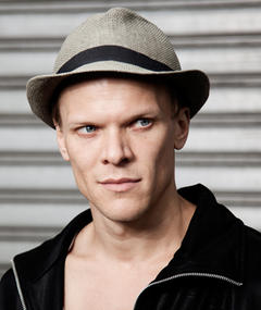 Photo of Sebastian Hülk