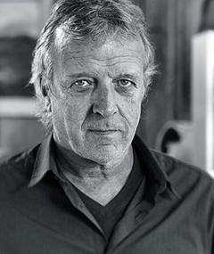 Photo of Peter Guyer