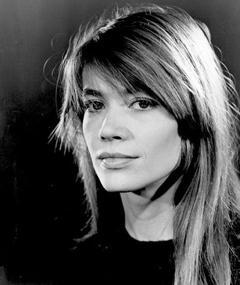 Photo of Françoise Hardy