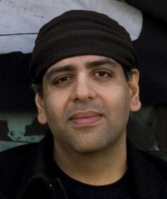 Photo of Omar Majeed