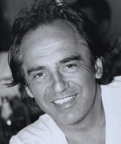 Photo of Patrick Alessandrin