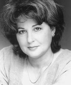 Photo of Elisabeth Margoni