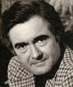 Photo of Jacques Bernard