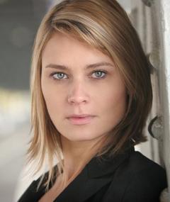 Photo of Kristina Klebe
