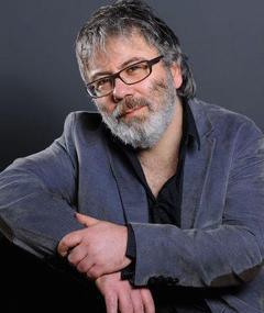 Photo of Olivier Gorce