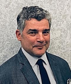 Photo of Pierre Weisbein