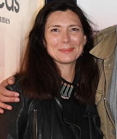 Photo of Christine Ponelle