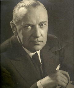 Photo of Alexander Toluboff