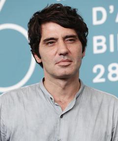 Photo of Pietro Marcello