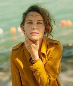 Photo of Tülin Özen