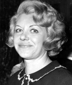 Photo of Christine Fabréga