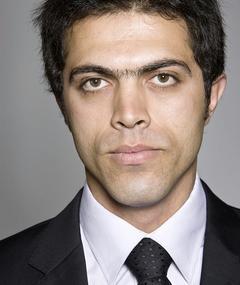 Photo of Hassan Ghalenoi
