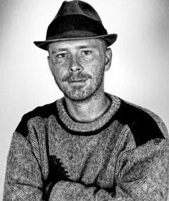 Photo of Kristján Loðmfjörð