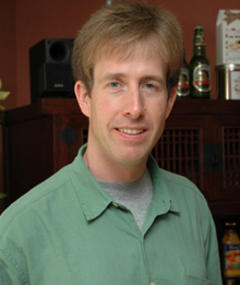 Photo of David Christensen