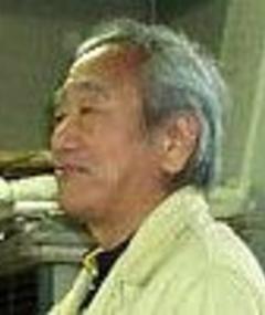 Gambar Yoshiyuki Fukuda