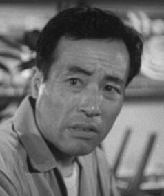 Photo of Eitarô Ozawa