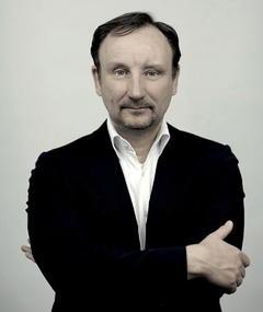 Photo of Rainer Bock