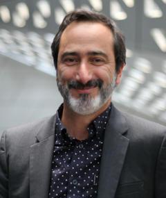 Photo of Luis Grané