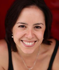 Photo of Patricia Riggen