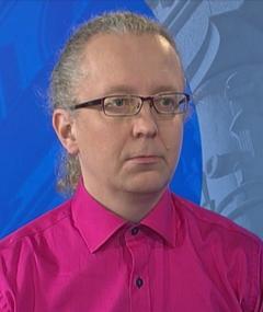 Photo of Petteri Evilampi