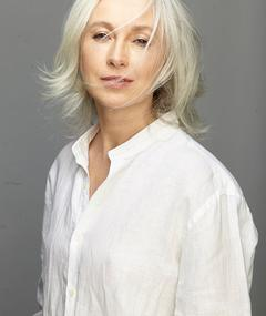 Photo of Manuela Gretkowska