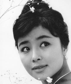 Photo of Yuriko Hoshi