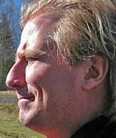 Photo of Per-Erik Winberg