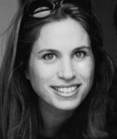 Photo of Dana Lustig