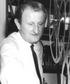 Photo of Gene Kauer