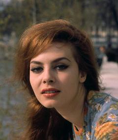 Photo of Michèle Mercier