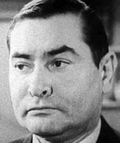 Photo of Claude Mansard