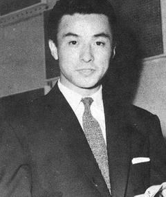 Photo of Hashizo Okawa
