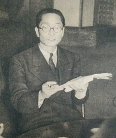 Photo of Eijirô Hisaita