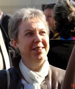 Photo of Monique Prim