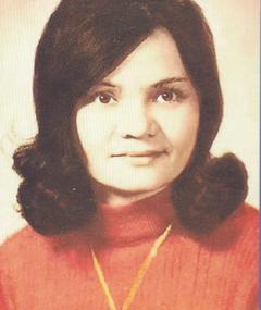 Photo of Marie Castro