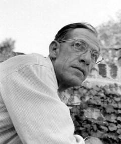 Photo of Arthur Miller