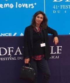 Photo of Christine De Jekel