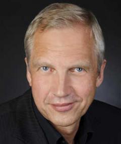 Photo of Reinhard Klooss