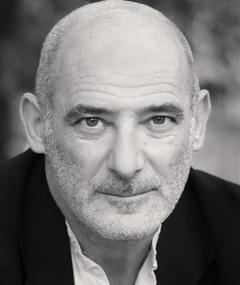 Photo of Jean-Pierre Becker