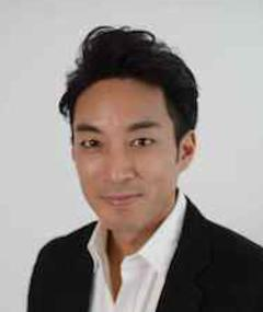 Photo of Tetsuo Yamashita