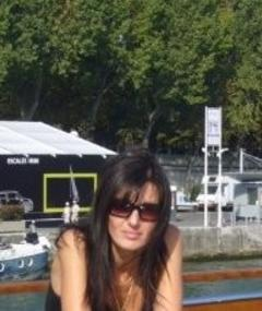 Photo of Fabienne Katany