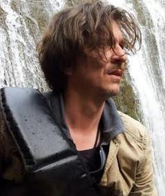 Photo of Christophe Graillot