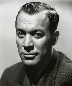 Photo of Ward Bond