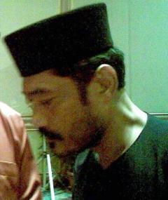 Photo of Yazid Sobrani