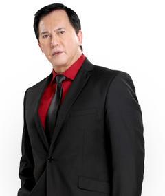 Photo of Phillip Salvador