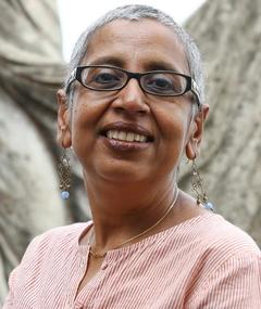Photo of Sharmistha Mohanty
