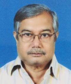 Photo of Ravi Patnaik