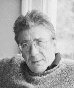 Photo of Leon Griffiths
