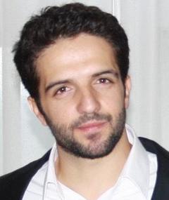 Photo of Ahmet Necdet Cupur