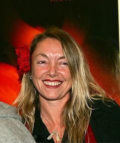 Photo of Anna Campeau